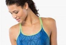 MAP - Women's Sportswear / Stay active in style.