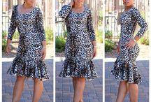 Sewing- DIY Fashion / by Raenetta Sylcott