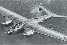 samoloty Francuskie