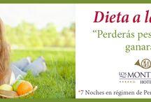 Ofertas / Ofertas vacacionales especialmente diseñadas para su tipo de viaje. / by Hotel Los Monteros Spa & Golf Resort 5* GL