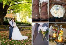 Belcroft Estates Weddings / Wedding photography at Belcroft Estates in Ontario. Barn Weddings in Ontario