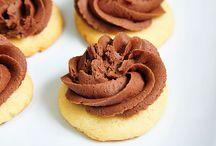 Cookies / by Cheri Covrett