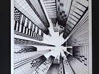 stad perspectief