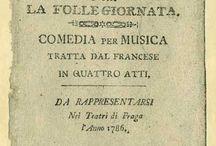 Le Nozze di Figaro / The Mozart/Da Ponte opera