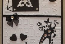tattered lace dies and cards