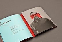 Brochures / by Olive Sohn