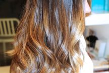 degrade flambayage ombre