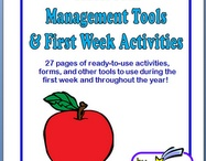 Classroom Management / by Whitney Ault
