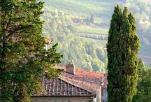 ''Under the Tuscan sun'' / Lovely Tuscany !!!