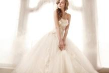 My Dream Wedding / by Nel Snow