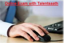 Online Exam with Talentsaath