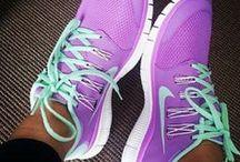 Nike ♡♡❤❤