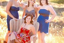 Teen Photo shoot Ideas / A bunch of different ideas for teen photo shoot in Reno, NV in winter.