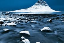 Island vinter 2016