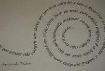 poesia / caminhos por onde andamos