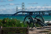 Mackinac Island / by Traverse, Northern Michigan's Magazine