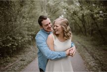 Cumberland Gap Engagement Photos