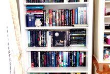 a bookworm's heaven