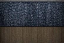 Texturas textiles