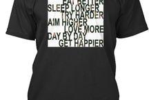 Get this shirt :)