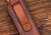 Leathercraft - Other