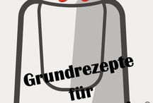 Grundrezepte Thermomix