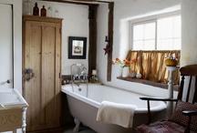 Fürdőszoba / Bathroom