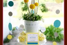 baby shower / by Melissa Smith