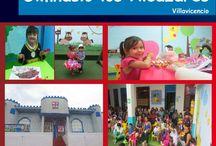 gimnasio los alcazares / educacion preescolar y primaria