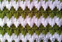 CK Crafts - News crochet / News crochet