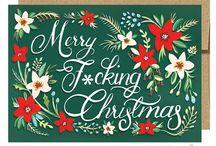 Christmas décalé