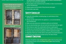 Tips for Servicing & Maintenance on Wood burning Stoves & more... / Stove servicing,maintenance & more at www.thestovehouseltd.co.uk 01730 810931 Showroom, Surveys, Quotes, Hetas Registered over 28yrs experience.