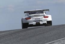 New Porsche 911 GT3 RSR revealed