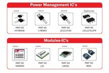 Electronic Componenets