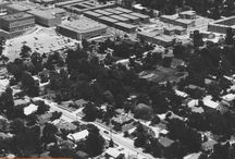 Art Complex / Southwest campus (1981)