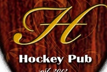 Hockey Pub / Hockey Pub is a directory of sports bars for fans to discover the best places to watch a game.  Hockey Pub is a handy guide for locals as well as business travellers. Read reviews and share your opinions on food, drink, TV-viewing and sports atmosphere, all characteristics that make for a great fan experience.  Hockey Pub is also a place for sports fans to learn about Hockey Parties, autograph signings and other fan events.