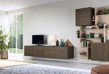 SOGGIORNI / mobili per soggiorno