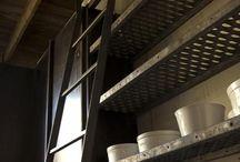 Loft - Industrial