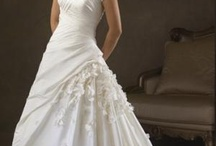 Beautiful, Modern Day Wedding Dresses