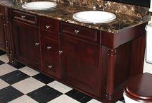 Products - Bathroom - Vanities