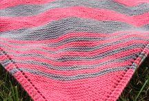 Knitting Obsession  / by Krishelle Leavitt