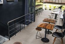 Commercial spaces we love