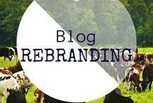 Blog Rebranding / A collection of articles, posts and tutorials for rebranding your blog.