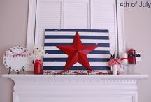 DIY Mantel Love / by Tatertots and Jello .com