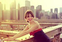 Beauty woman~