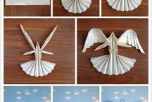 Origami various