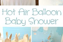 Baby shower and baby ideas