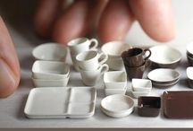 Minyatür eşya