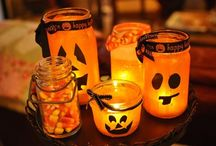 Fall/Halloween Ideas / by Brenda LB