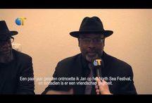 SasCo - in actie voor Omroep Tilburg / Filmpjes van Corné Biekens en mij voor Omroep Tilburg.  Corné: cameraman & productie  Ik: interviews
